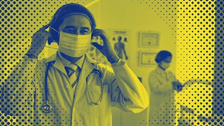 牙醫診所看待新型冠狀病毒時的正確認知觀念