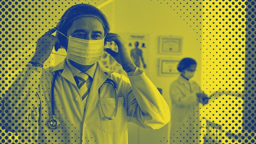 牙醫診所看待武漢肺炎時的正確認知觀念
