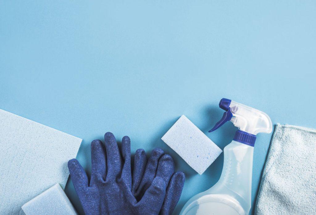 拉高診所清潔標準抵禦武漢肺炎病毒