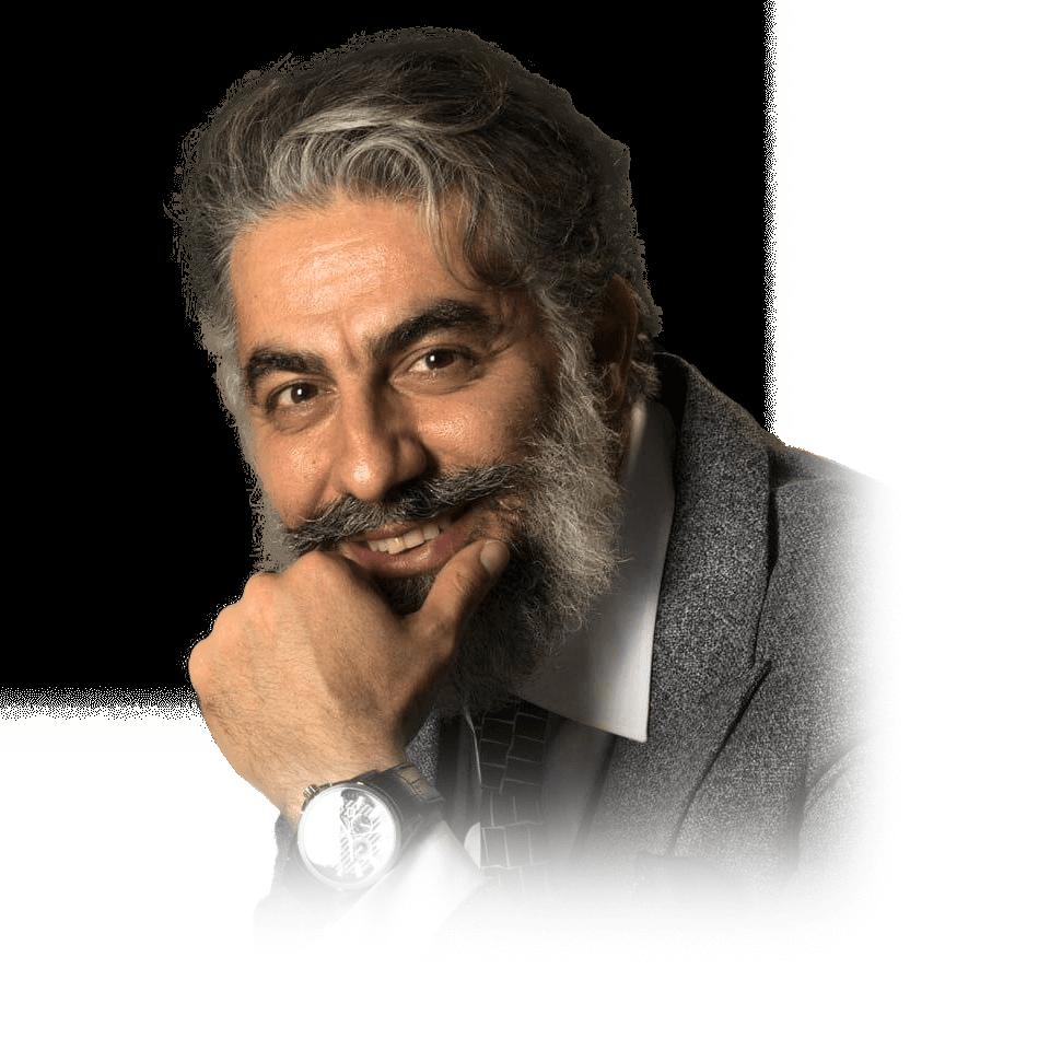 Dr Maziar S. Dowlatshahi, DDS
