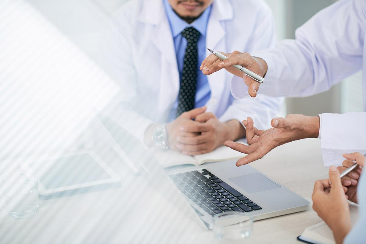 臨床手術的多目標優化工程 - 卓越植牙的跨步