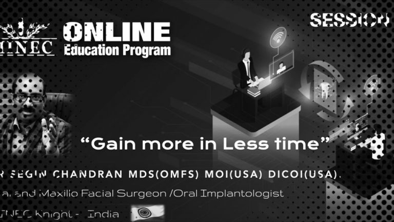LECTURE – More GAIN in LESS time!